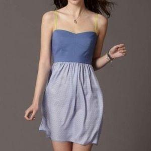 ❗️FINAL PRICE❗️- FOSSIL Summer Dress
